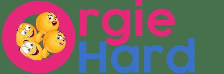 logo orgie hard